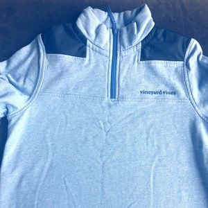 Boys Vineyard Vines Pullover Medium